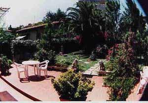 alberghi Roma Aurelio e Monteverde hotel pensioni ostelli appartamenti in affitto