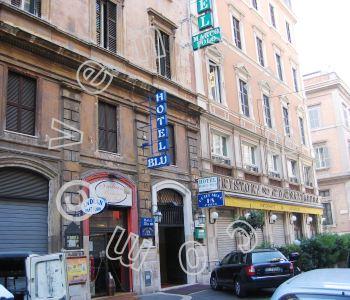 alberghi Roma Marsala Termini hotel pensioni ostelli