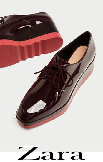 New Shoes Zara Fall Winter 2017 2018 For Women