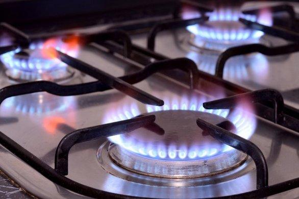 Potenza cucina a gas 4 fuochi  RISPARMIARE ENERGIA