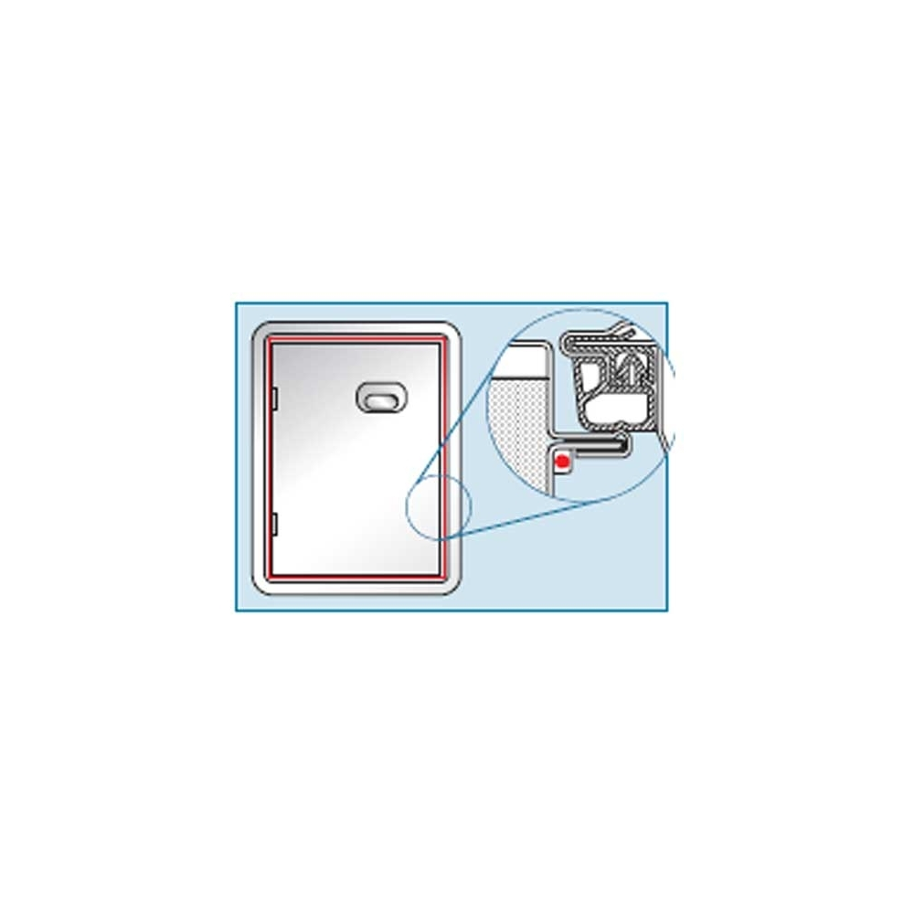 sportello e cassetti frigo tramogge caff tramogge rifiuti