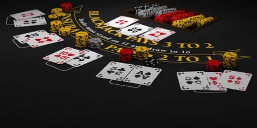 オンラインカジノのライブゲームを知っておこう