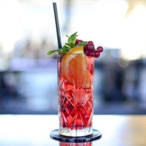 cocktail bar fiumicino