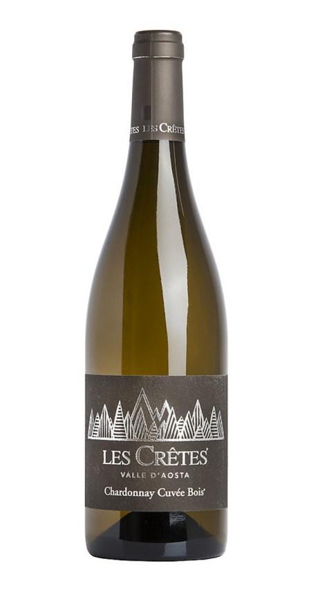 Chardonnay Cuvèe Bois Les Cretes