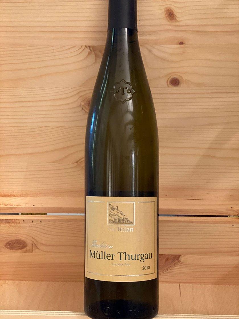 Muller Thurgau Terlano