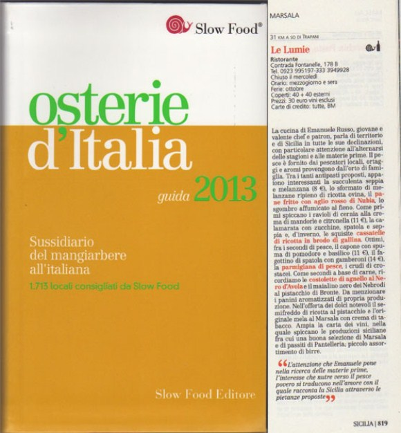 OSTERIE DITALIA 2013 DOWNLOAD
