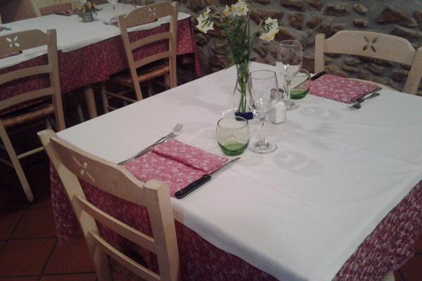 Ristorante Nonna Tina Cucina Toscana Montagna Pistoiese