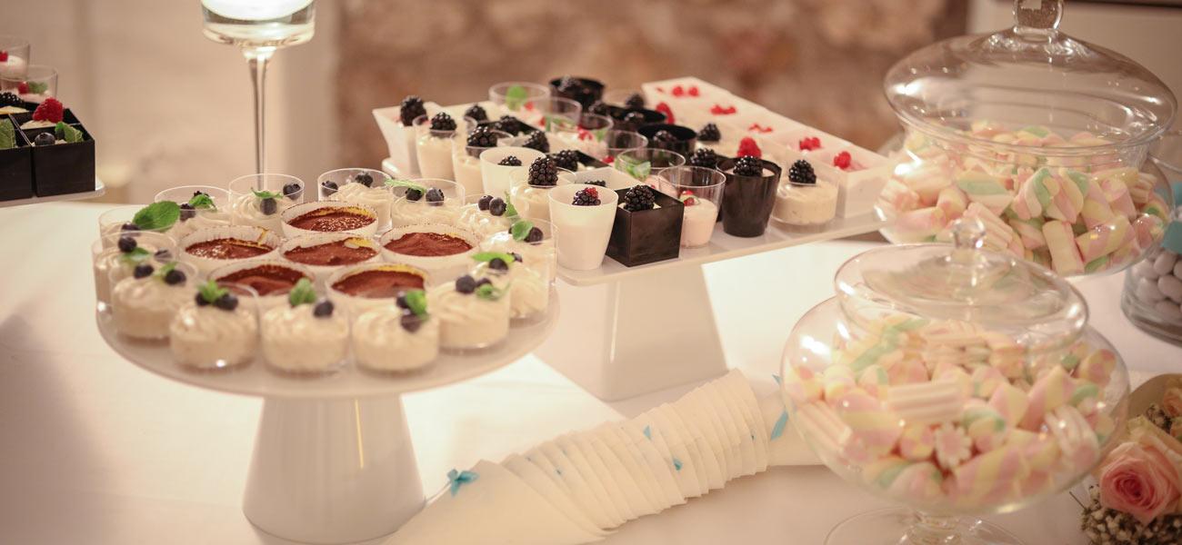 Matrimonio a buffet pro e contro  Ristorante Primerose