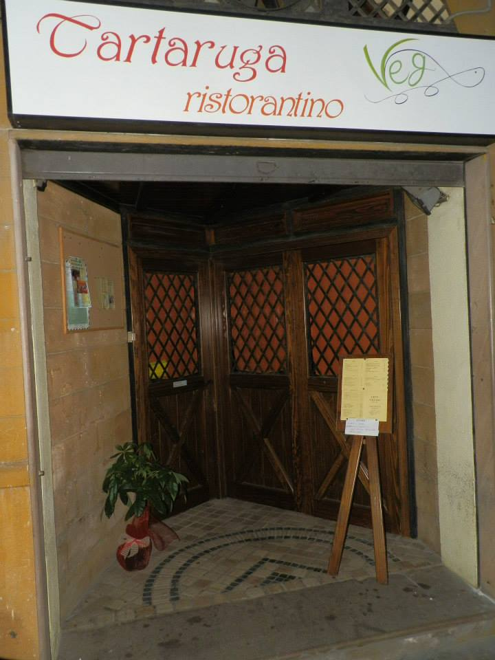 Cucina Vegana Palermo