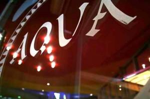 ristorante pizzeria Aqua  Ristoranti Veneti