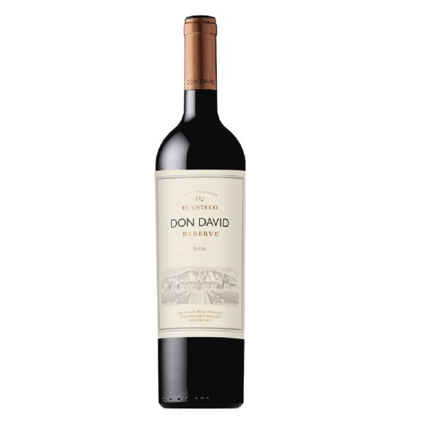 Don David Reserve Syrah