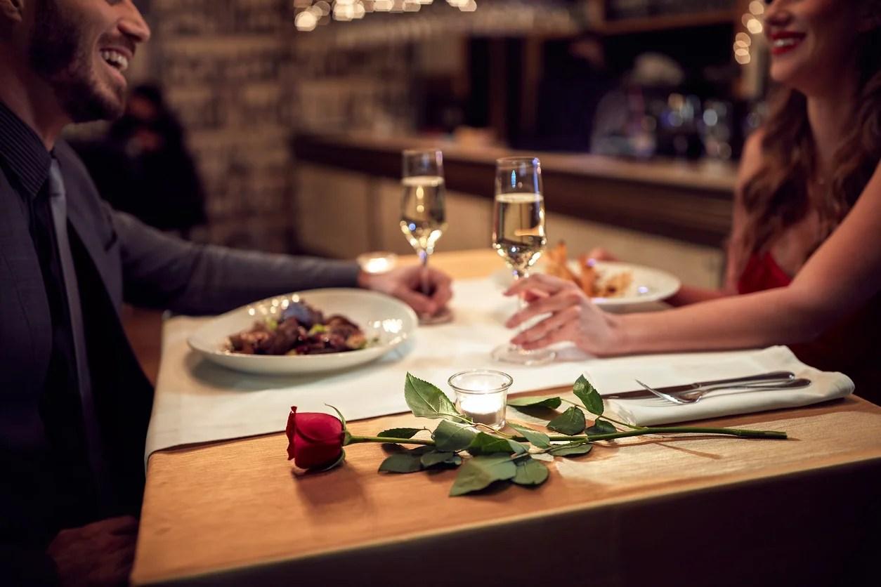 I 10 ristoranti pi romantici dItalia per un San