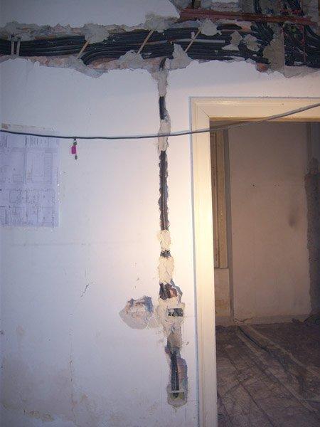 Ristrutturare un Appartamento Parte 5 Il rifacimento