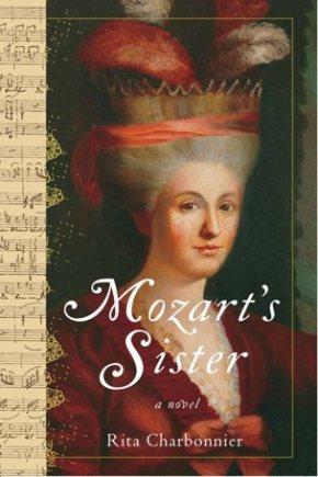 mozarts sister