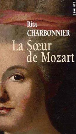 La soeur de Mozart