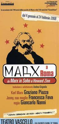 Marx a Roma