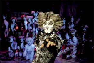 """Il musical """"Cats"""" a Ravenna Festival: i mirabolanti gatti di Andrew Lloyd Webber"""