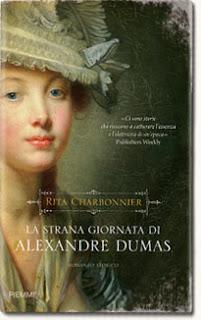 Per le recensioni - la copertina del romanzo