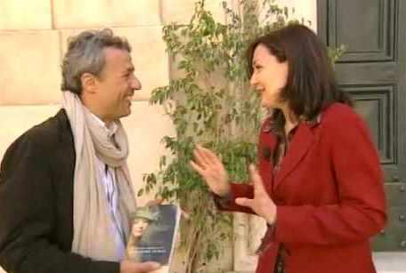 Diego Grazioli intervista Rita Charbonnier
