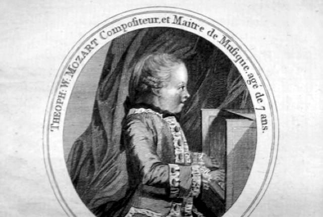 Mozart: scoperte straordinarie, levate di scudi un po' ordinarie
