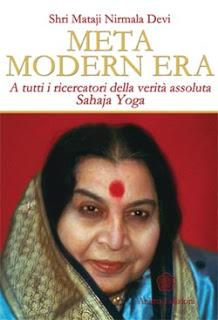 """""""Meta modern era"""" di Shri Mataji Nirmala Devi, Anima Edizioni. Sulla meditazione"""