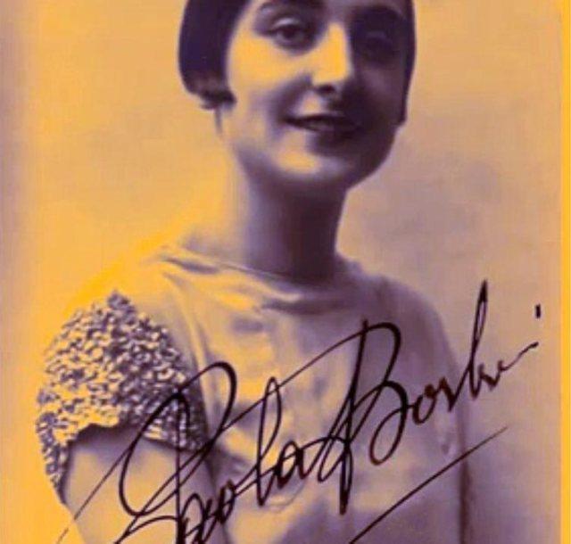 Buon compleanno a Paola Borboni: un secolo e un decennio di teatro