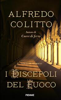 Cinque domande ad Alfredo Colitto