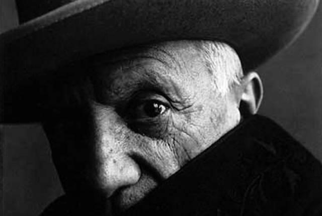 Il genio del Novecento: Pablo Picasso