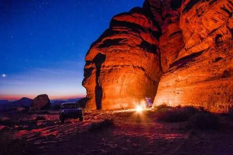 Giordania | Wadi Rum