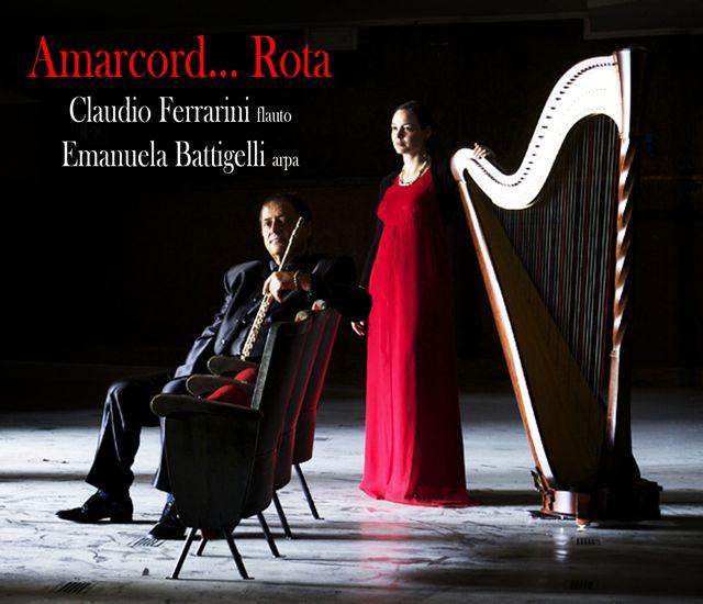"""A Parma il festival """"Slowflute"""", nel centenario della nascita di Nino Rota"""