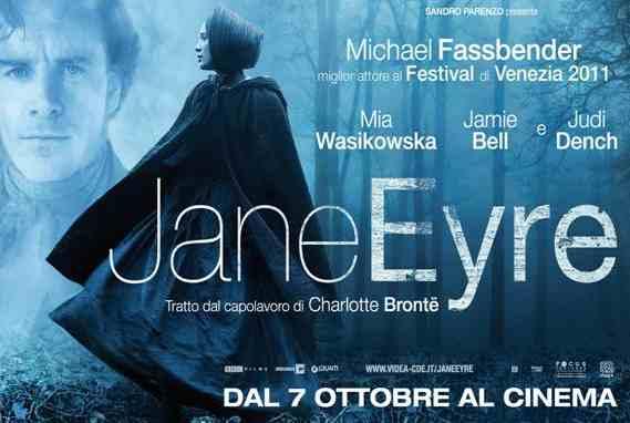 """Jane Eyre"", il film"