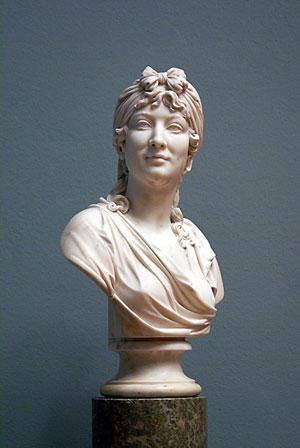 Maria Stella Chiappini, la protagonista del baratto di Modigliana