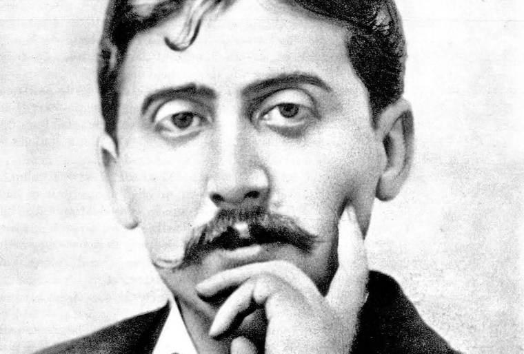 Il cosiddetto questionario di Proust: un ritratto del grande scrittore