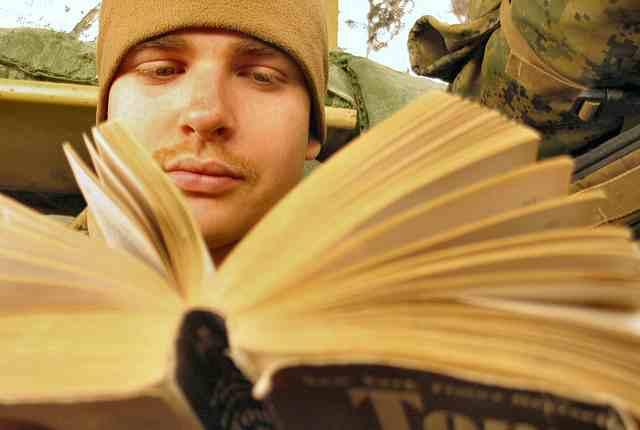Scrivere senza leggere