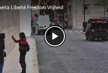 Vrijheid, Freedom, Liberté, Libertà