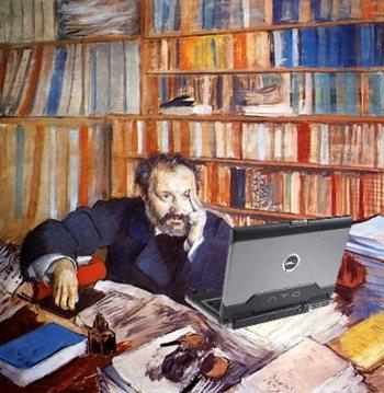 Hai un blog che parla di libri, o anche di libri?
