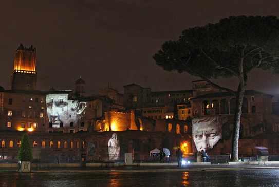 """A proposito del """"grande evento"""" romano ai Fori Imperiali: la parola a Livia Cannella"""