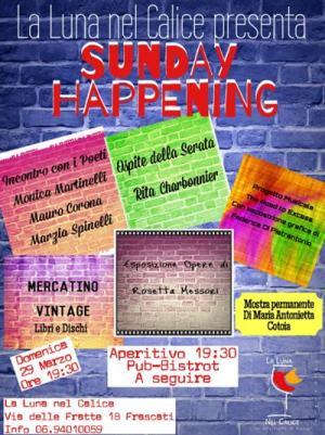 Sunday_happening-