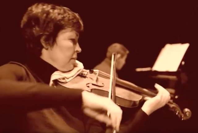 Beethoven si diverte: il video