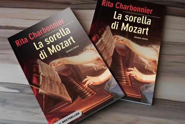 «La sorella di Mozart» ad Albano Laziale