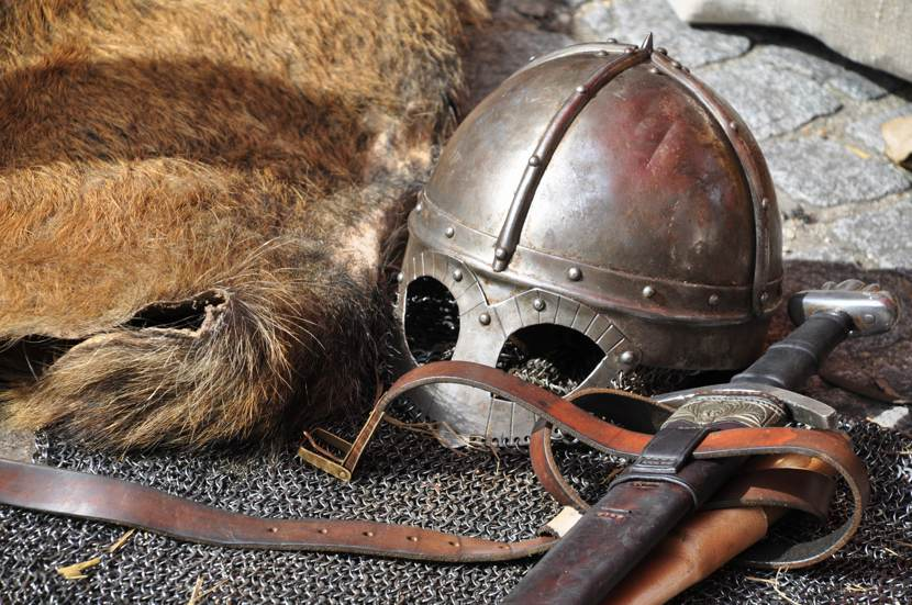 Una battaglia medieval-poetica a Castellazzo Bormida (AL)