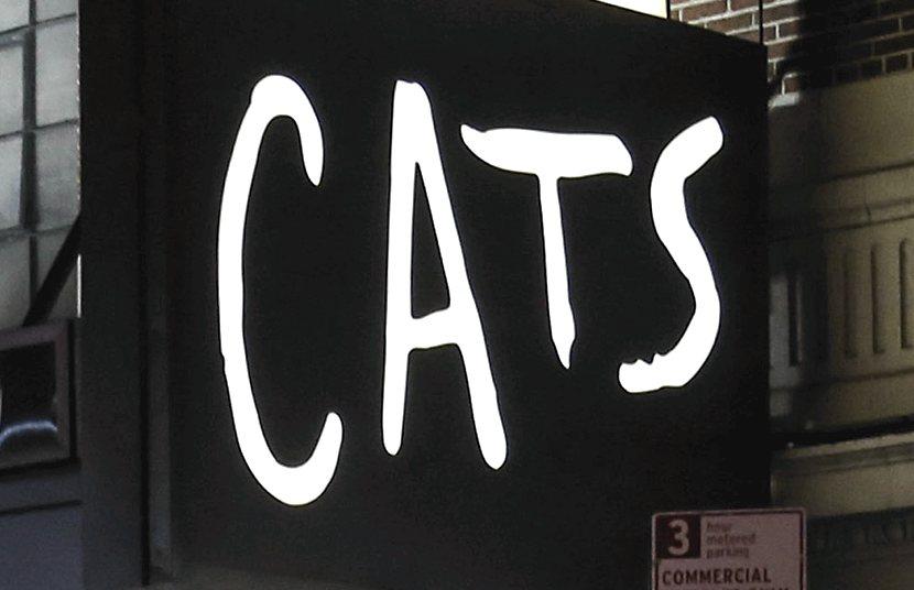 Il musical «Cats» a Ravenna Festival