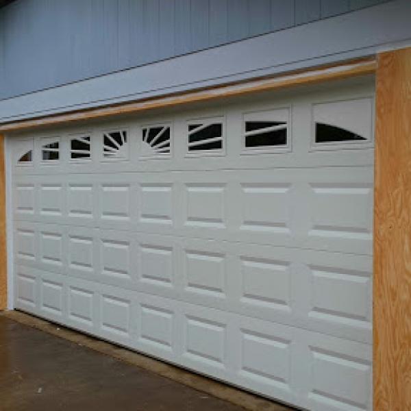 Rite A Way Garage Door Repair   New Front Garage Door