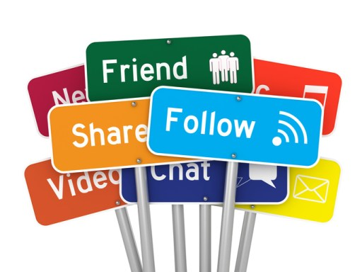 Rite Foods Limited social media