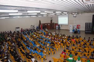 Google Africa Foundation