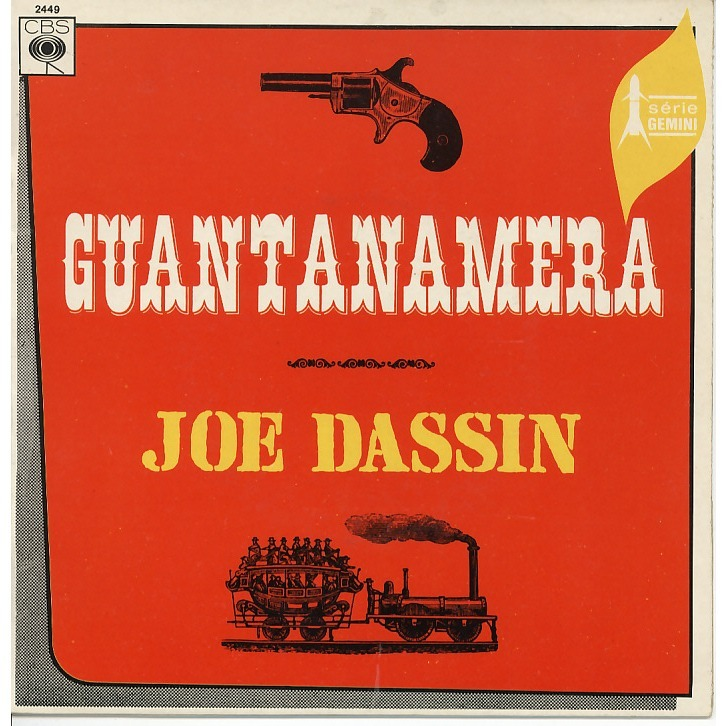 Guantanamera Joe Dassin