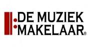 Logo van De Muziek Makelaar