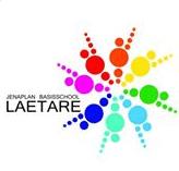 Logo van Jenaplanschool Laetare