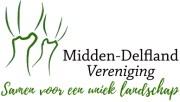 Logo van Midden Delftland Vereniging