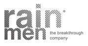 Logo van Rainmen Group